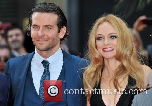 Bradley Cooper and Heather Graham 1