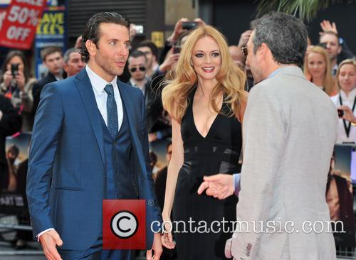 Bradley Cooper, Heather Graham and Todd Phillips 1