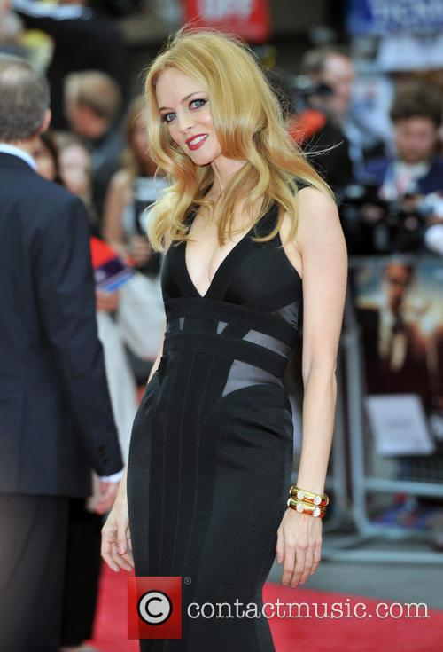 Heather Graham, Empire Leicester Square