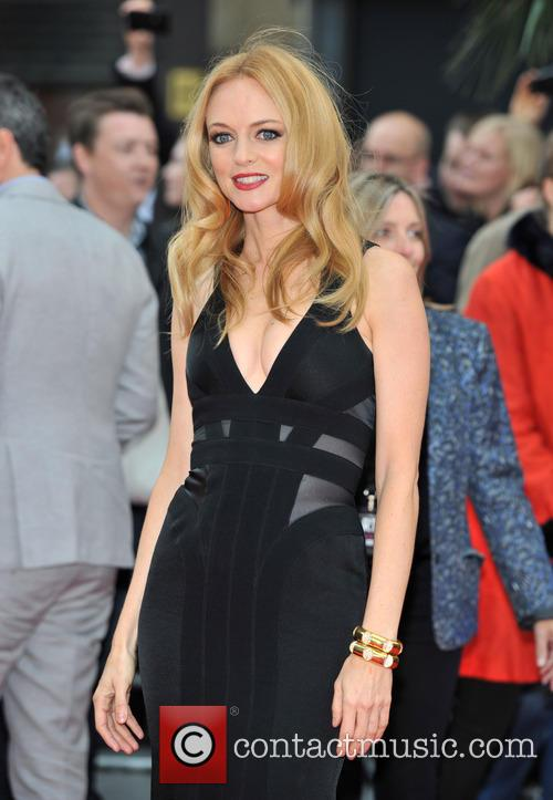 Heather Graham 60