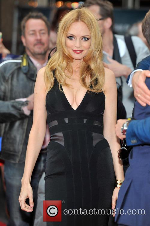 Heather Graham 69