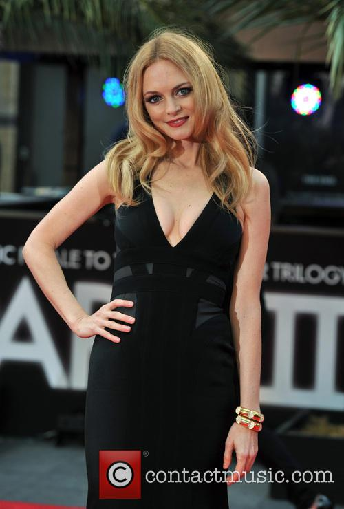 Heather Graham 71