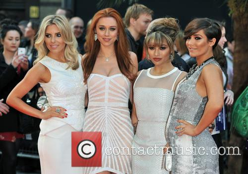 mollie king una healy frankie sandford vanessa white the hangover 3682232