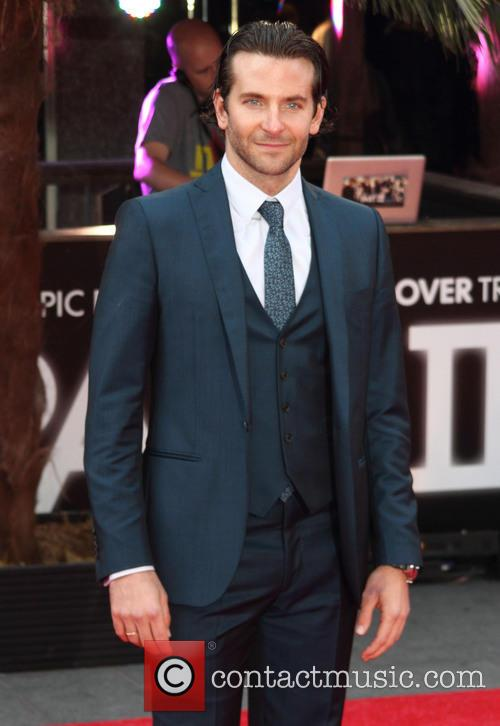 Bradley Cooper 23