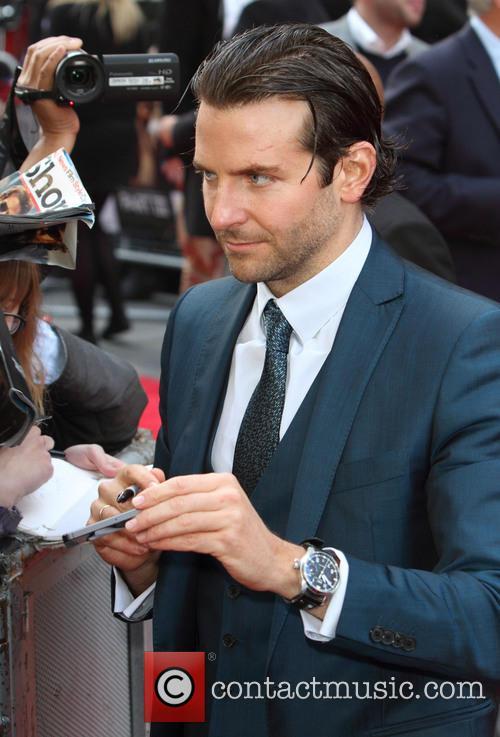 Bradley Cooper, Empire Leicester Square