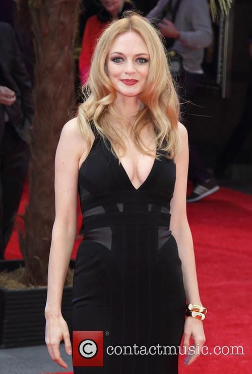 Heather Graham 74