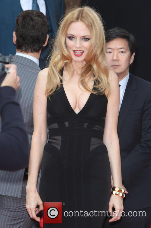 Heather Graham 78