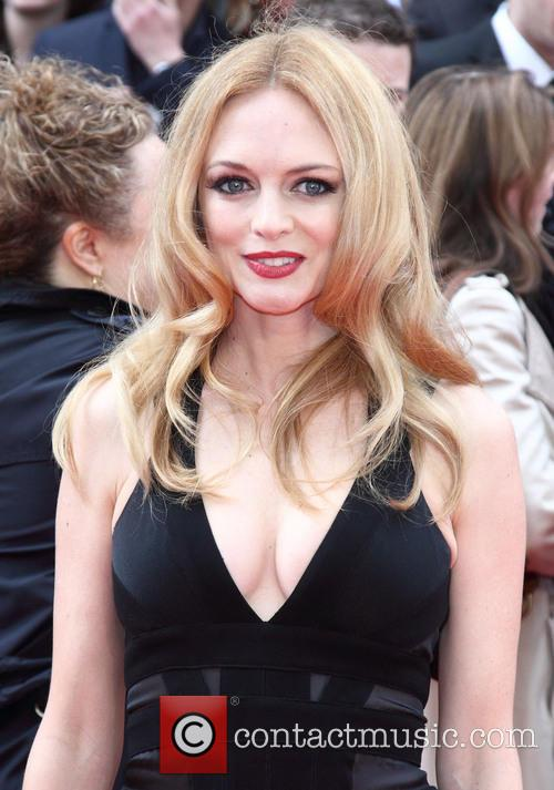 Heather Graham 80