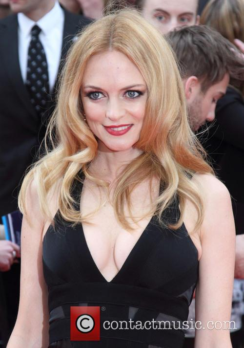 Heather Graham 81