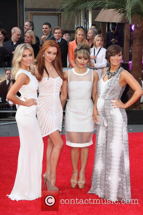 the saturdays the hangover part iii premiere 3682899
