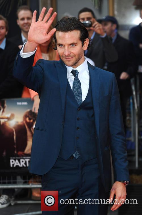Bradley Cooper 15