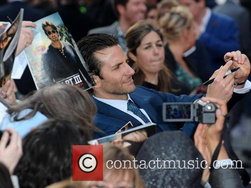 Bradley Cooper 18