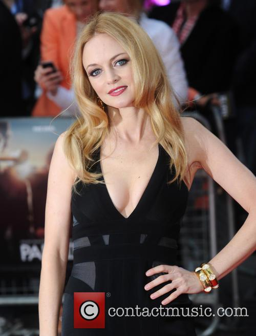 Heather Graham 40