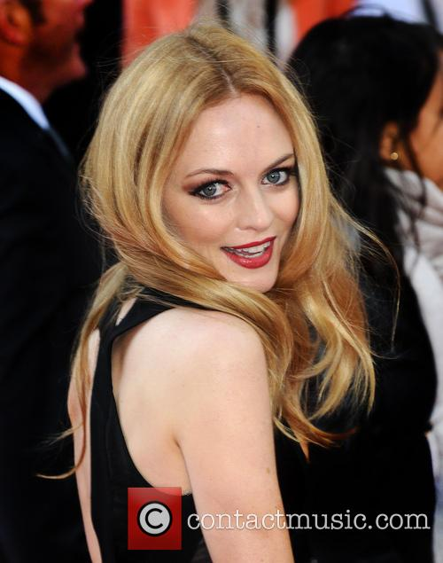 Heather Graham 43