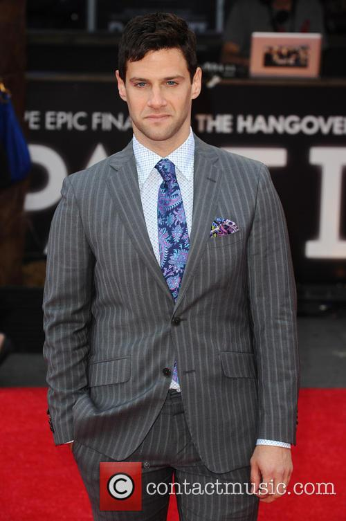 Justin Bartha, Empire Leicester Square