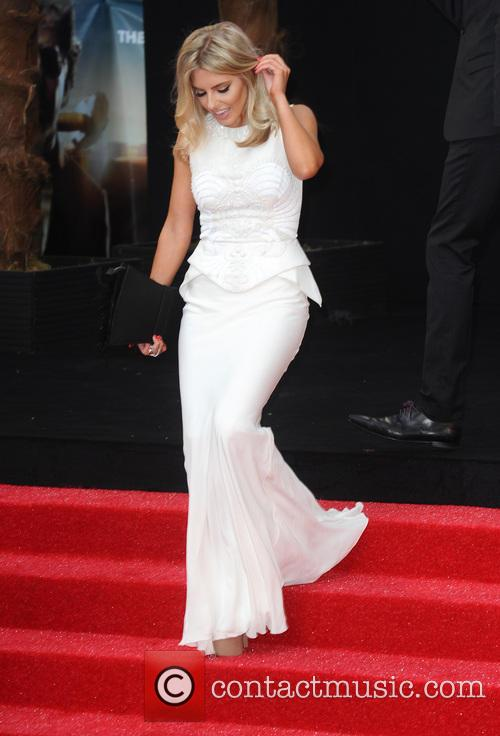 mollie king the hangover part iii premiere 3681979