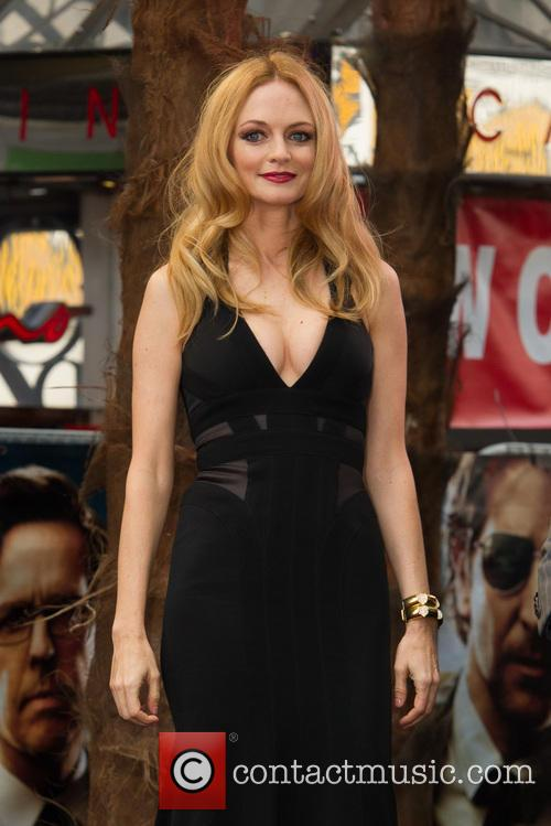 Heather Graham 45