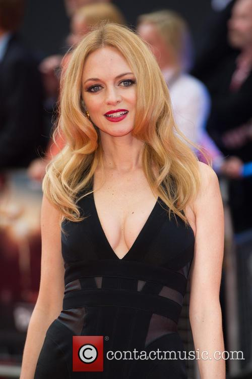 Heather Graham 48