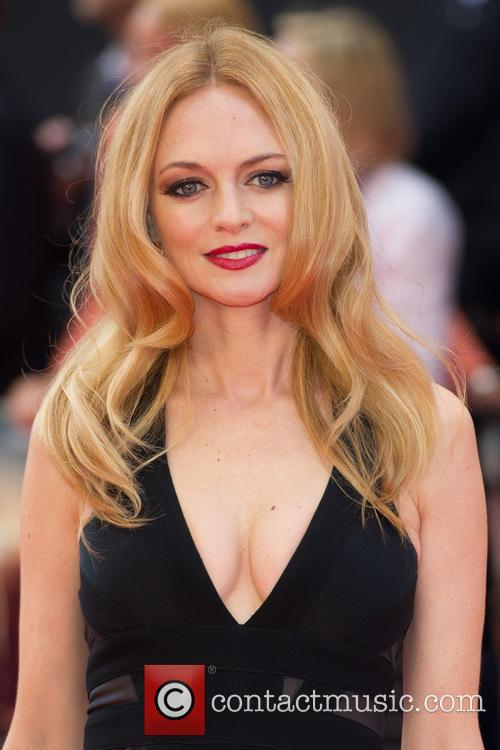 Heather Graham 54