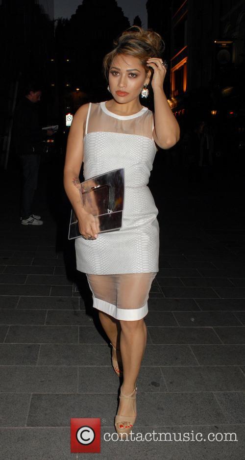Vanessa White 4