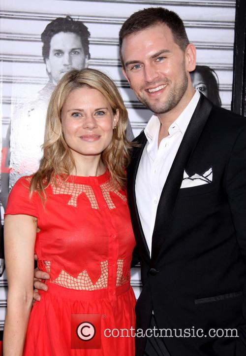 Celia Keenan-bolger and Daniel Reichard 1
