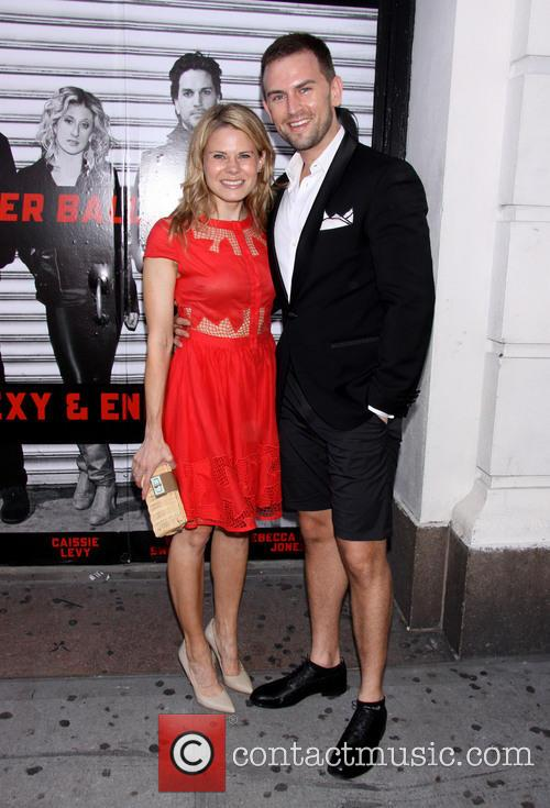 Celia Keenan-bolger and Daniel Reichard 5