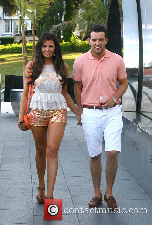 Towie In Marbella