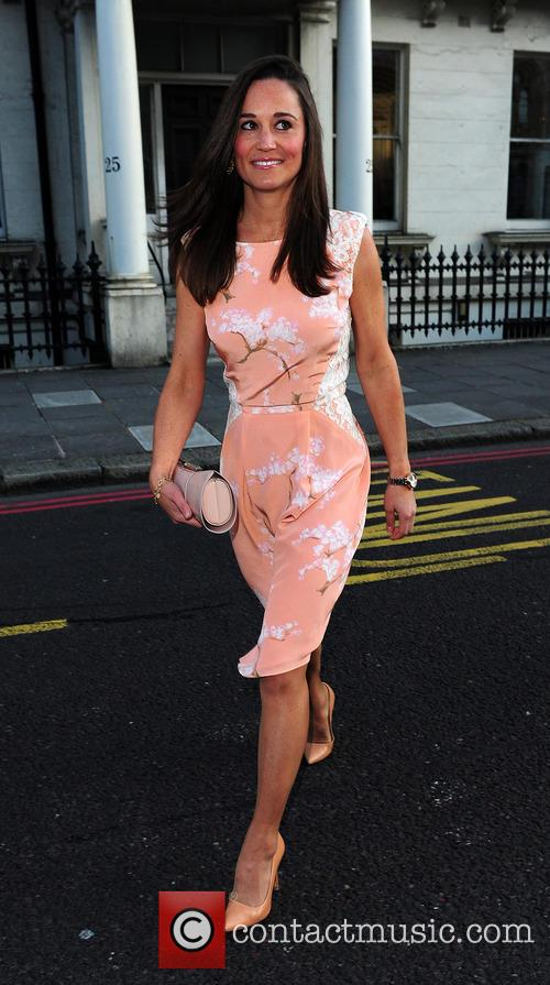Picture - Pippa Middleton | Photo 3683528 | Contactmusic.com