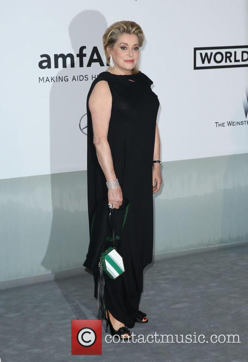 Cinema Against Aids Gala and Arrivals 3