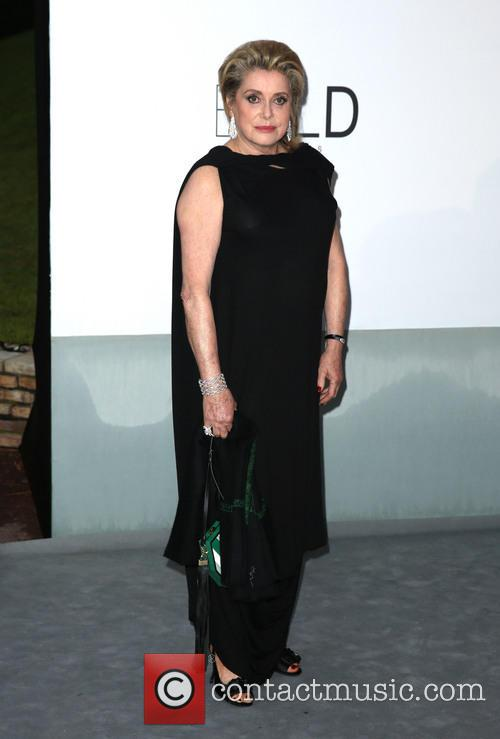 Cinema Against Aids Gala and Arrivals 1