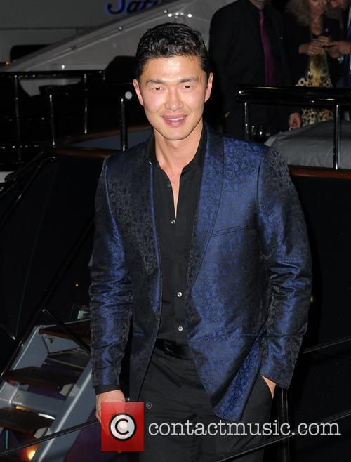 Rick Yune 2