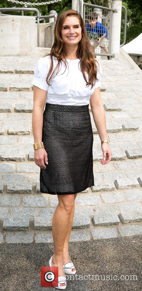 Brooke Shields 3