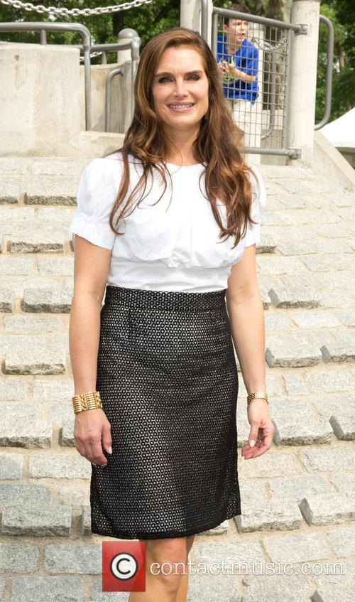 Brooke Shields 5