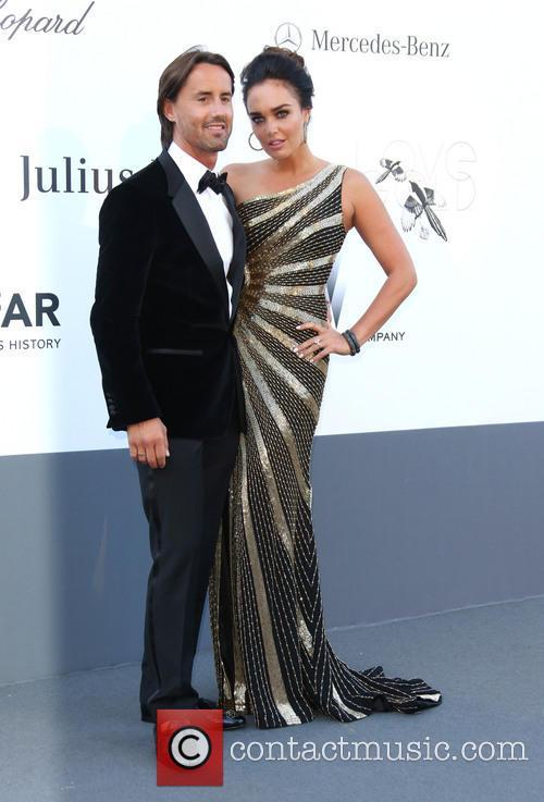 Jay Rutland and Tamara Ecclestone 1