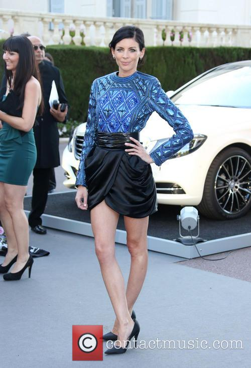 Liberty Ross, Cannes Film Festival