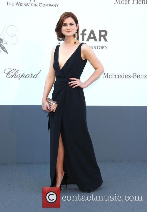 Bonnie Wright, Cannes Film Festival
