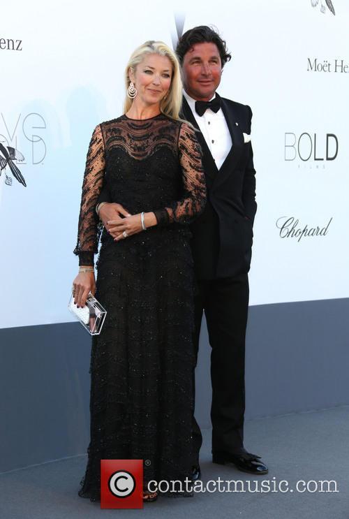 Tamara Beckwith and Giorgio Veroni 4