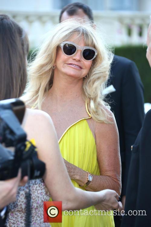 Goldie Hawn 7