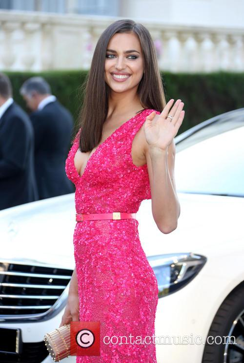 Irina Shayk 11