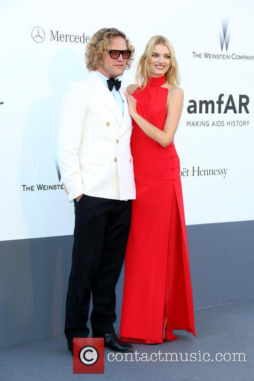 Lily Donaldson and Peter Dundas 7
