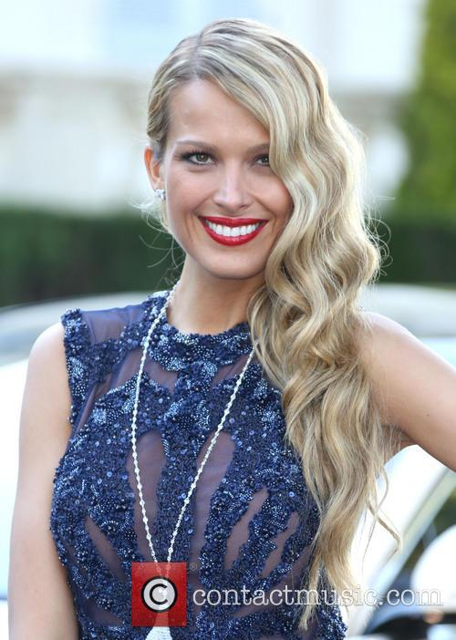petra nemcova amfars 20th annual cinema against 3684080