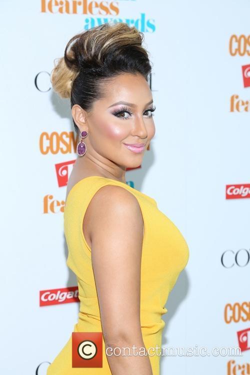 Fun Fearless Latina Awards