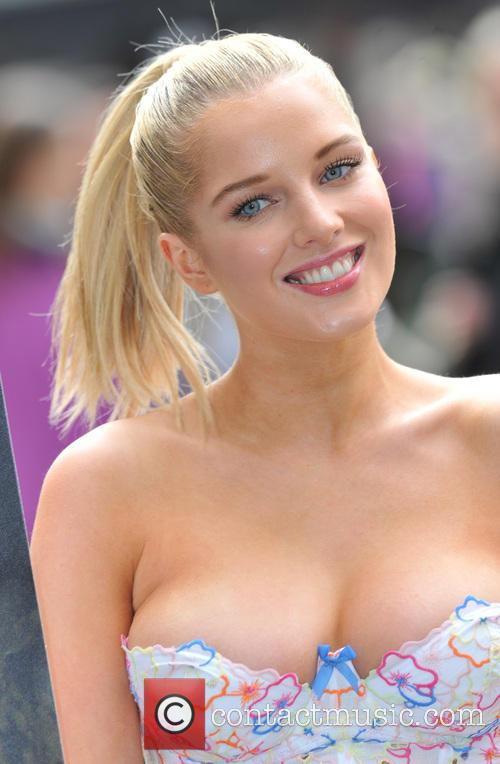 Helen Flanagan earned a  million dollar salary, leaving the net worth at 3 million in 2017