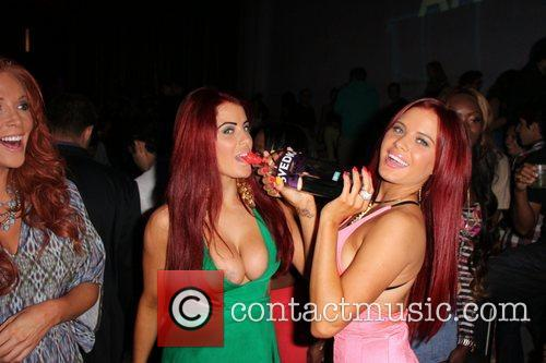 Carla Howe and Melissa Howe 2