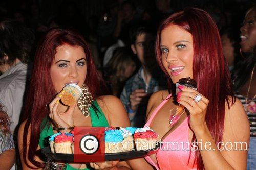 Carla Howe and Melissa Howe 4