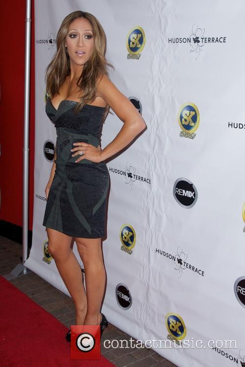 Melissa Gorga 10