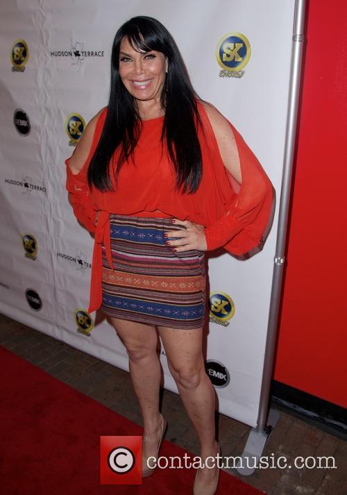 Renee Graziano 2