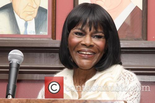 Cicely Tyson 1