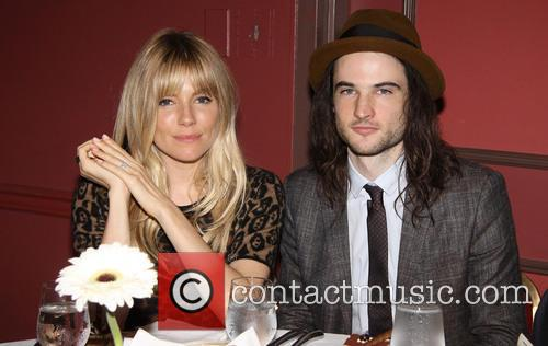 Sienna Miller and Tom Sturridge 5