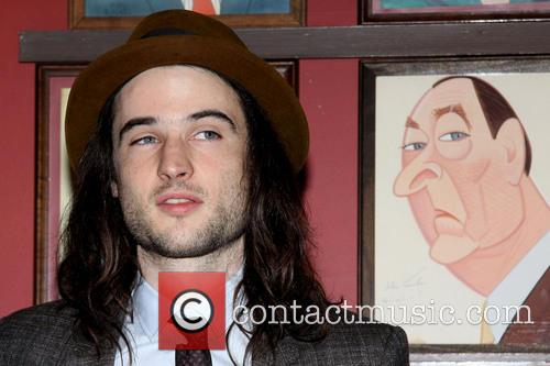 Tom Sturridge and Atmosphere 8